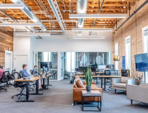 Why a Clean Workspace is Good for Your Mental Health