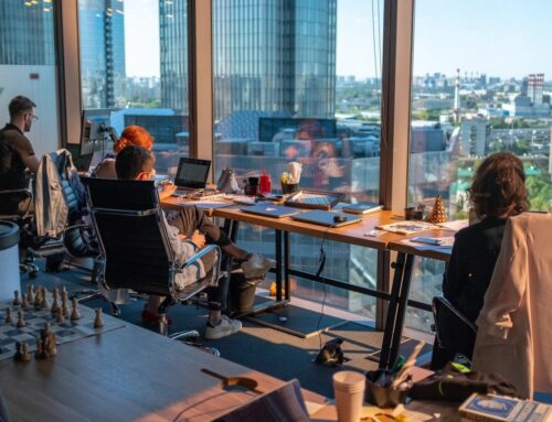 5 Effective Measures to Keep Corona Out of Your Office in 2021